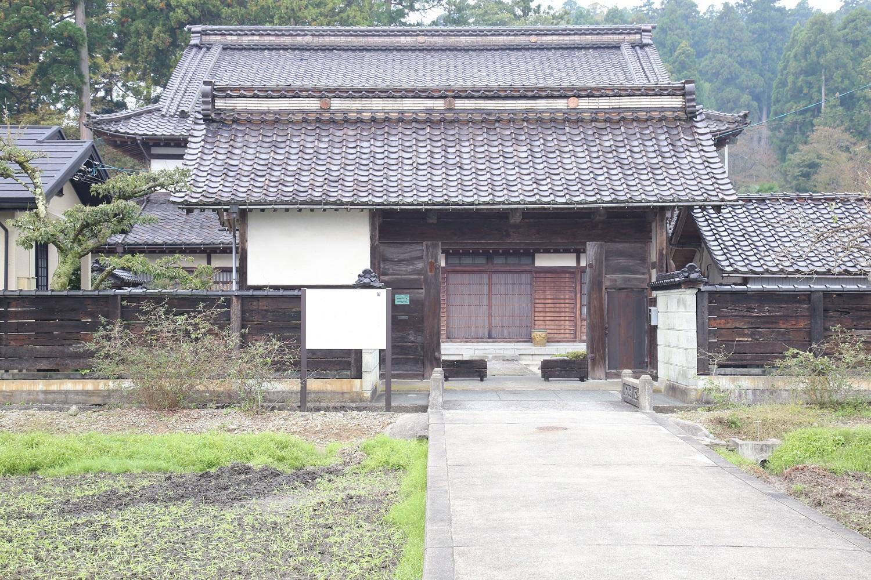市内の建造物が国登録有形文化財に登録されました。の画像