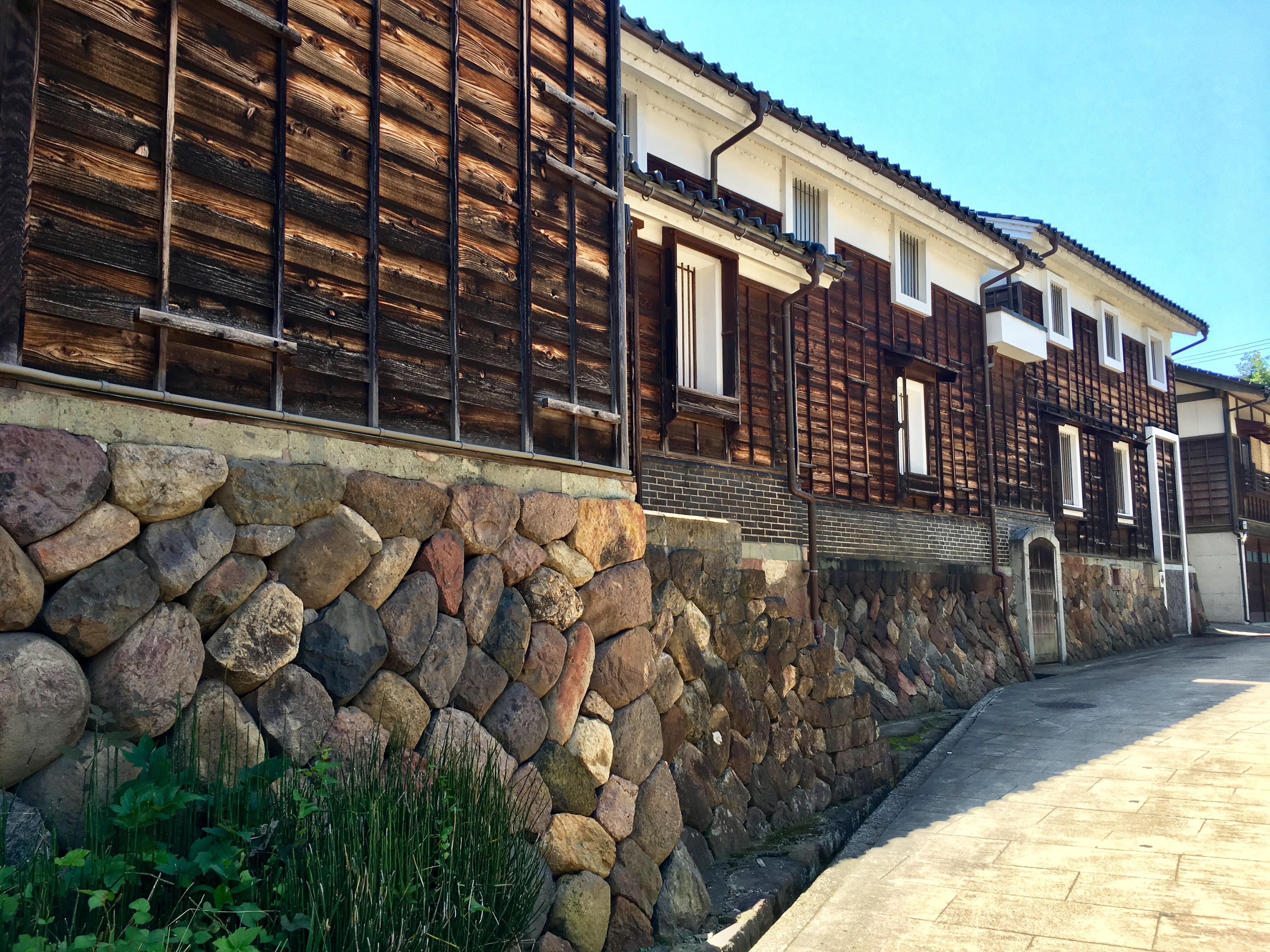 【城端曳山会館】国登録有形文化財(建造物)に大臣答申されましたの画像