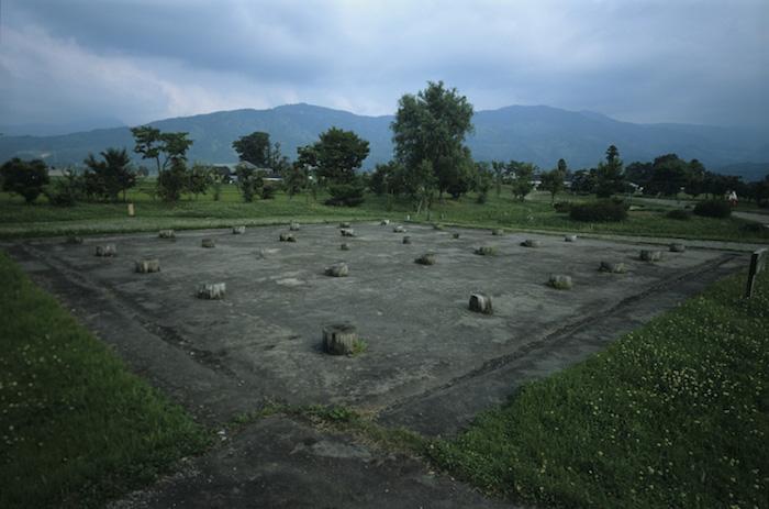 高瀬遺跡(石仏地区)の画像