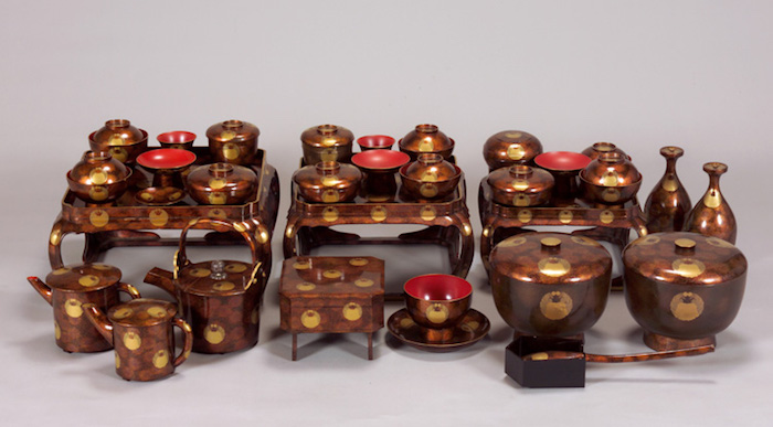善徳寺宝物の画像