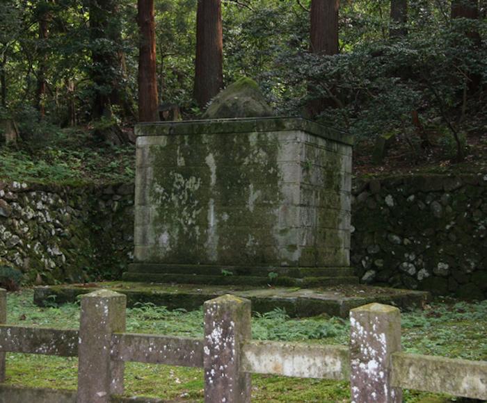 大谷廟の画像