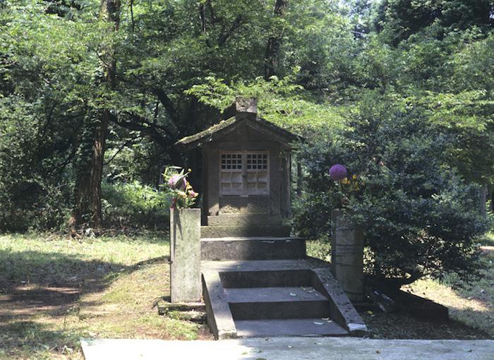滝寺跡の画像