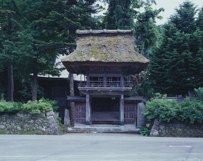 五谷山西勝寺の画像