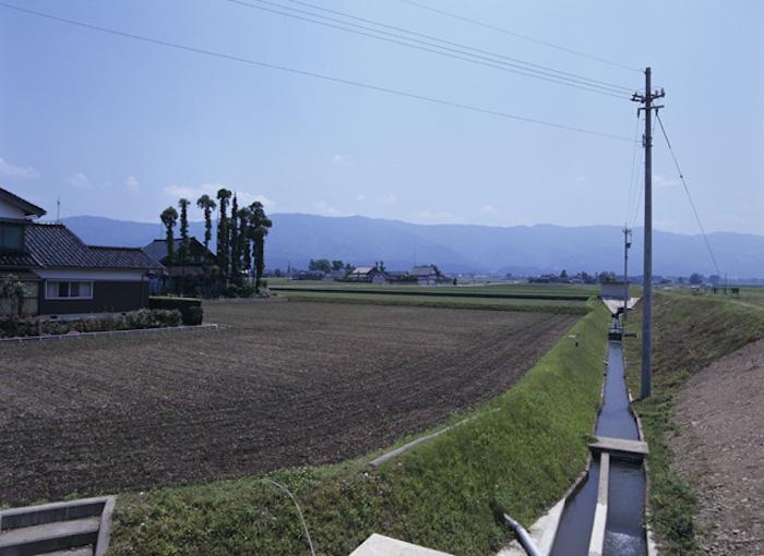 田屋川原古戦場の画像