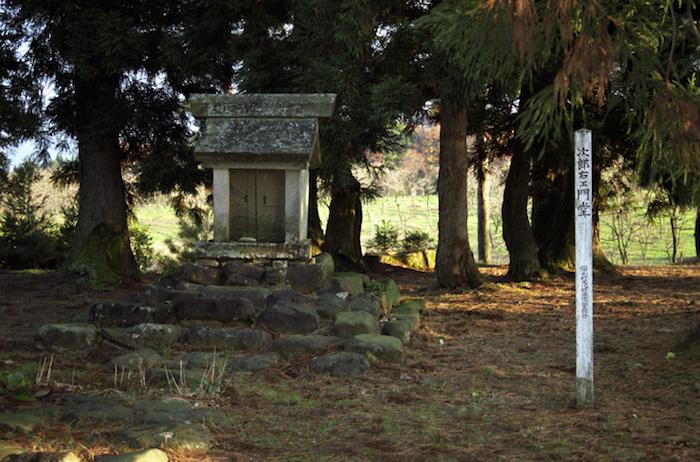 次郎右衛門堂の画像