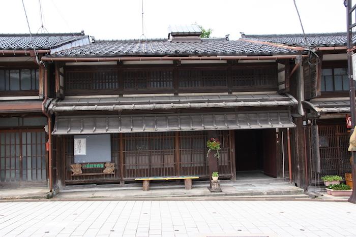 齋賀家住宅の画像